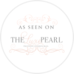 As Seen On The Luxe Pearl
